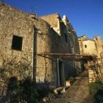 15. Creuza di borgata a Verezzi (foto Zuffo)