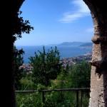 18. Panorama da Via Roccaro