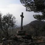 32. Croce dei Santi