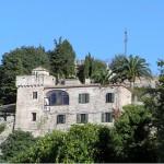 35.Castello a Verezzi