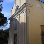 36. Santuario di S. Maria Regina Mundi