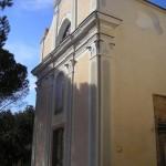 36. Santuario di S. Maria Regina Mundi